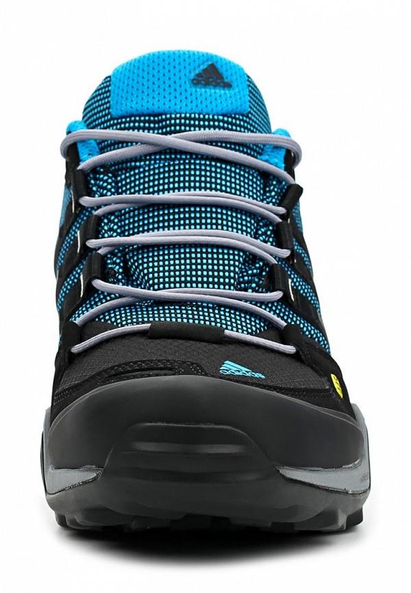 Мужские кроссовки Adidas Performance (Адидас Перфоманс) M17382: изображение 5