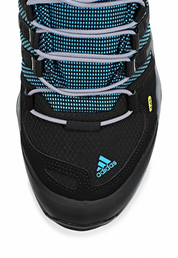 Мужские кроссовки Adidas Performance (Адидас Перфоманс) M17382: изображение 9