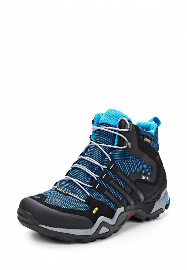 Спортивные мужские ботинки Adidas Performance (Адидас Перфоманс) M17385: изображение 1