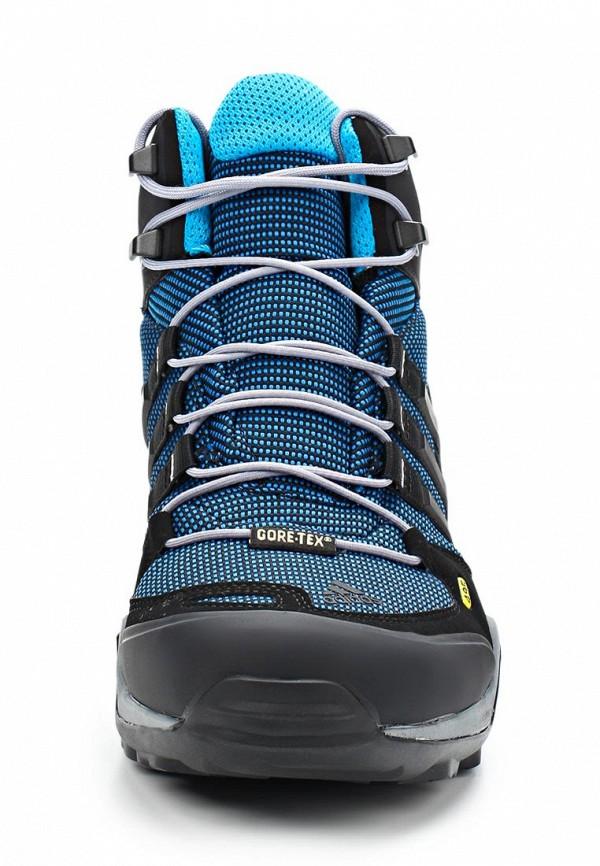 Спортивные мужские ботинки Adidas Performance (Адидас Перфоманс) M17385: изображение 5