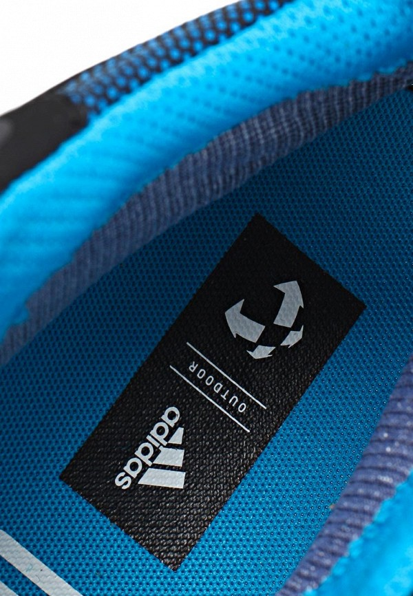 Спортивные мужские ботинки Adidas Performance (Адидас Перфоманс) M17385: изображение 11