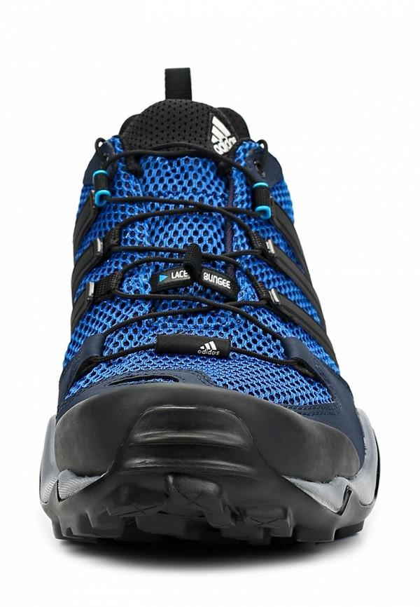 Мужские кроссовки Adidas Performance (Адидас Перфоманс) M17387: изображение 5
