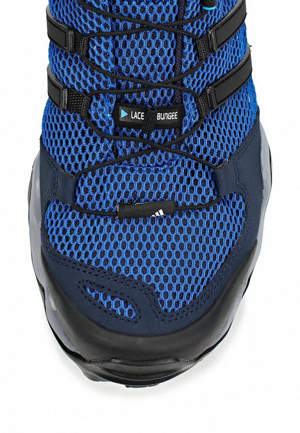 Мужские кроссовки Adidas Performance (Адидас Перфоманс) M17387: изображение 9