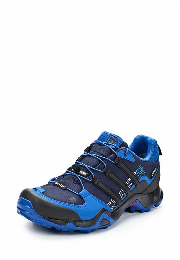 Спортивные мужские ботинки Adidas Performance (Адидас Перфоманс) M17389: изображение 1