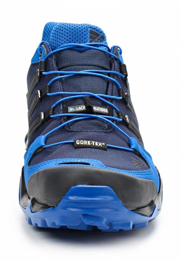 Спортивные мужские ботинки Adidas Performance (Адидас Перфоманс) M17389: изображение 5