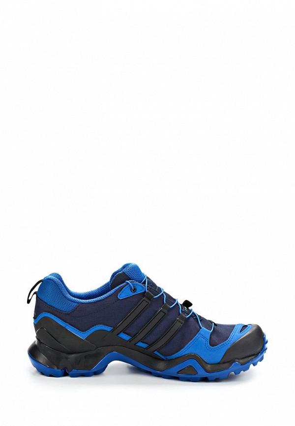 Спортивные мужские ботинки Adidas Performance (Адидас Перфоманс) M17389: изображение 7