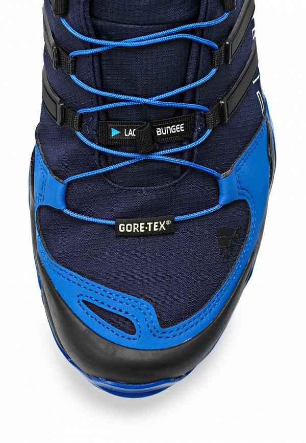 Спортивные мужские ботинки Adidas Performance (Адидас Перфоманс) M17389: изображение 9