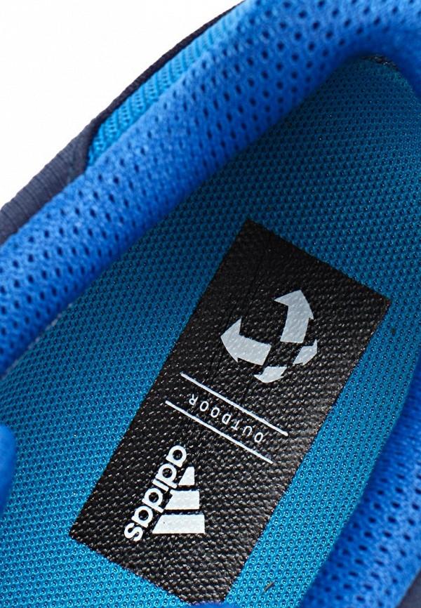 Спортивные мужские ботинки Adidas Performance (Адидас Перфоманс) M17389: изображение 11