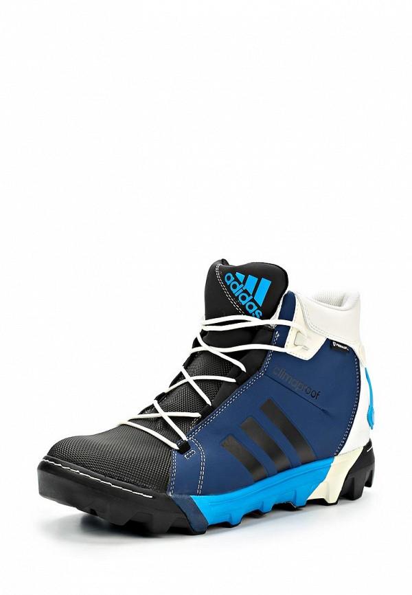 Спортивные мужские ботинки Adidas Performance (Адидас Перфоманс) M17399: изображение 1