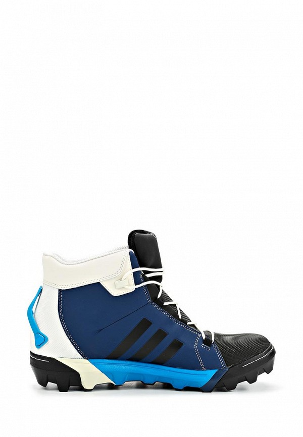 Спортивные мужские ботинки Adidas Performance (Адидас Перфоманс) M17399: изображение 3