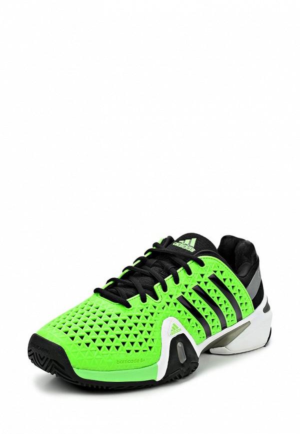 Мужские кроссовки Adidas Performance (Адидас Перфоманс) M25220: изображение 1