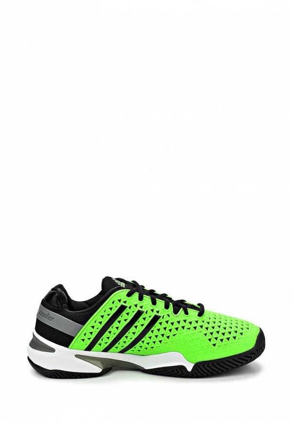 Мужские кроссовки Adidas Performance (Адидас Перфоманс) M25220: изображение 7