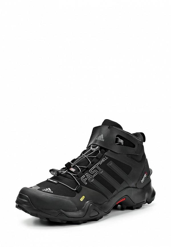Спортивные мужские ботинки Adidas Performance (Адидас Перфоманс) M17464: изображение 1
