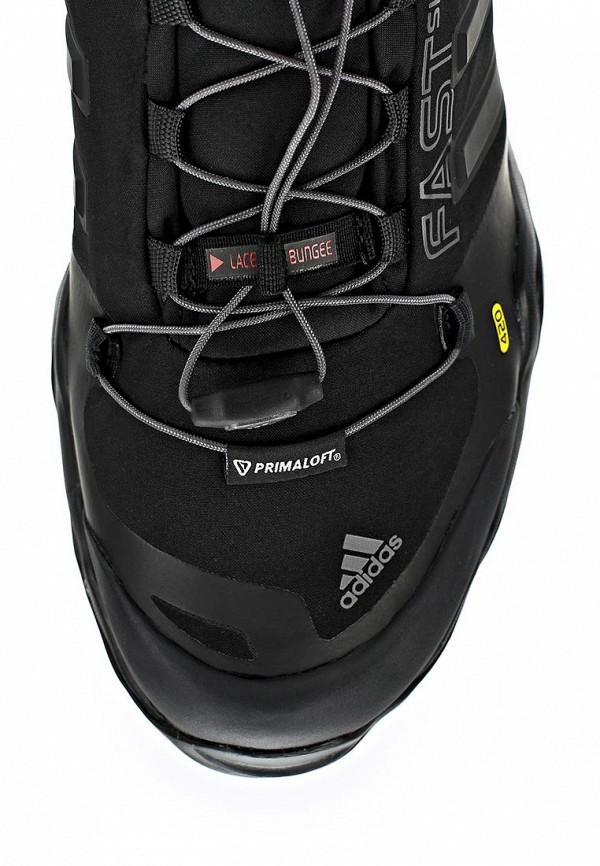 Спортивные мужские ботинки Adidas Performance (Адидас Перфоманс) M17464: изображение 2