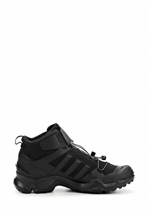 Спортивные мужские ботинки Adidas Performance (Адидас Перфоманс) M17464: изображение 4