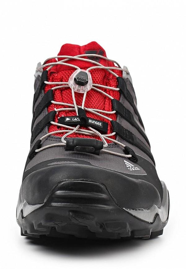 Мужские кроссовки Adidas Performance (Адидас Перфоманс) M17468: изображение 3