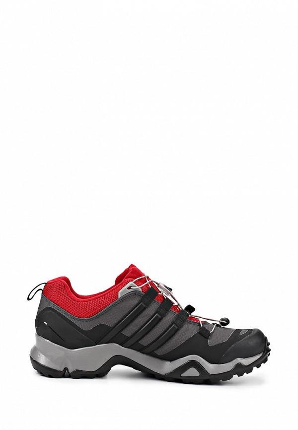Мужские кроссовки Adidas Performance (Адидас Перфоманс) M17468: изображение 4
