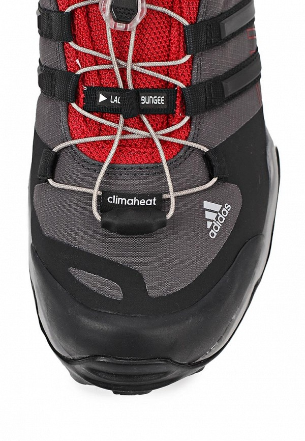 Мужские кроссовки Adidas Performance (Адидас Перфоманс) M17468: изображение 5
