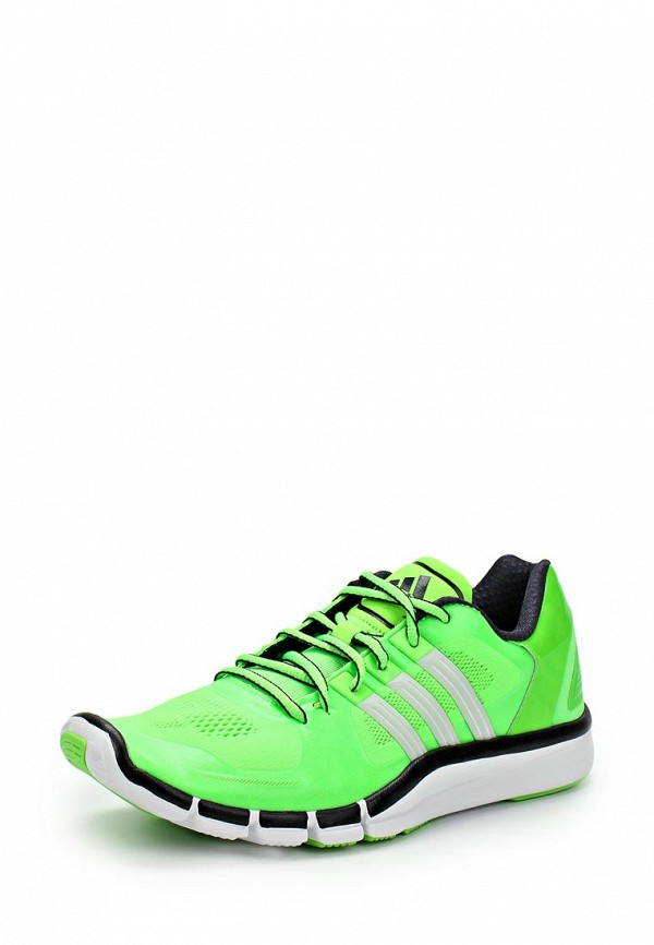 Мужские кроссовки Adidas Performance (Адидас Перфоманс) M18108: изображение 1