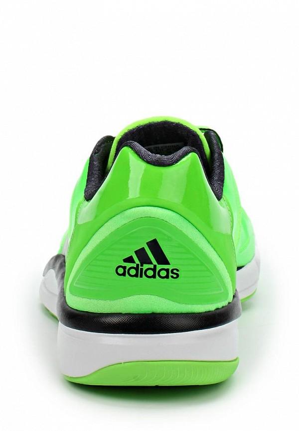 Мужские кроссовки Adidas Performance (Адидас Перфоманс) M18108: изображение 3