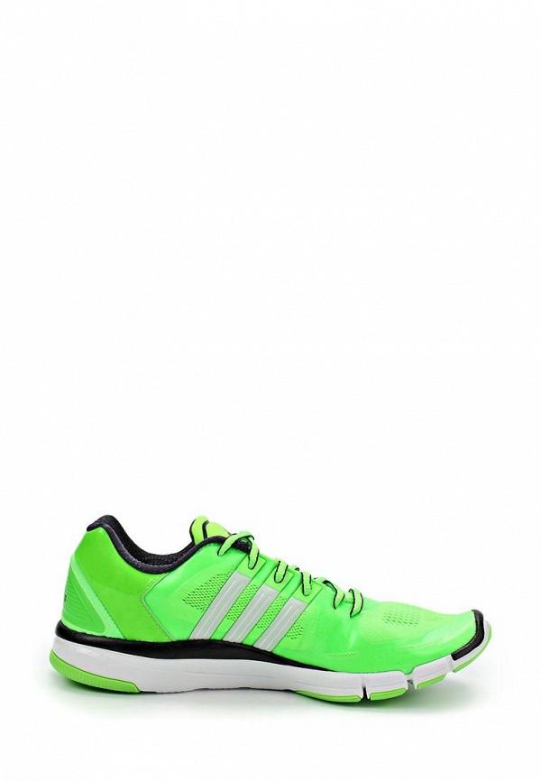 Мужские кроссовки Adidas Performance (Адидас Перфоманс) M18108: изображение 4