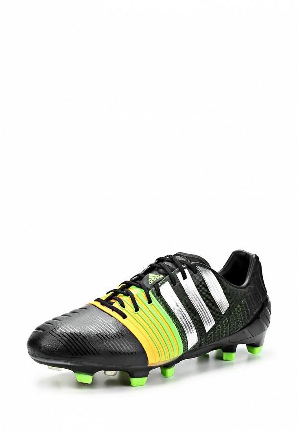 Мужская обувь Adidas Performance (Адидас Перфоманс) M17722: изображение 1