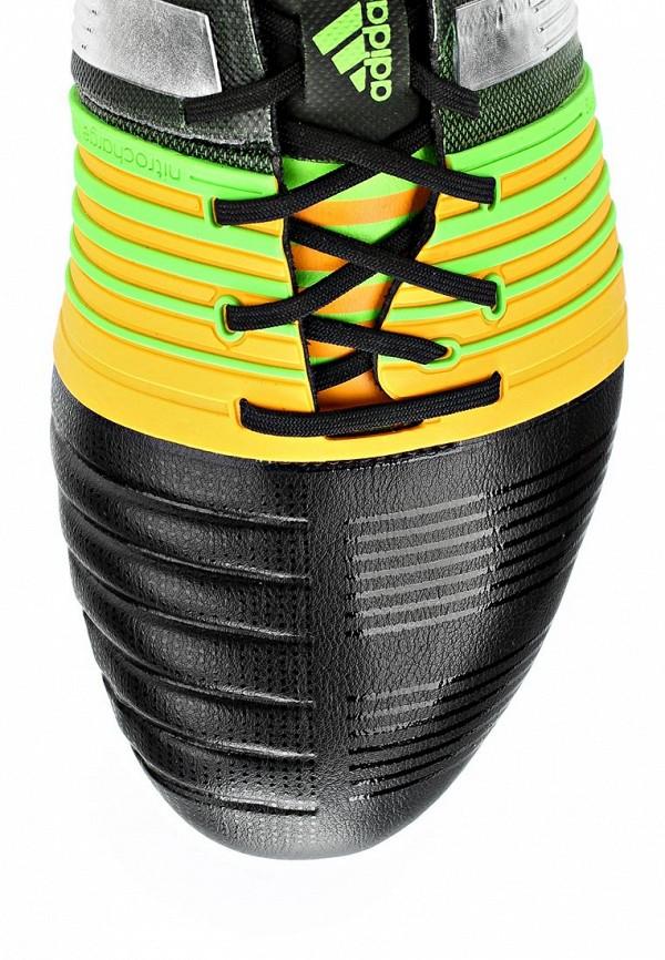 Мужская обувь Adidas Performance (Адидас Перфоманс) M17722: изображение 2