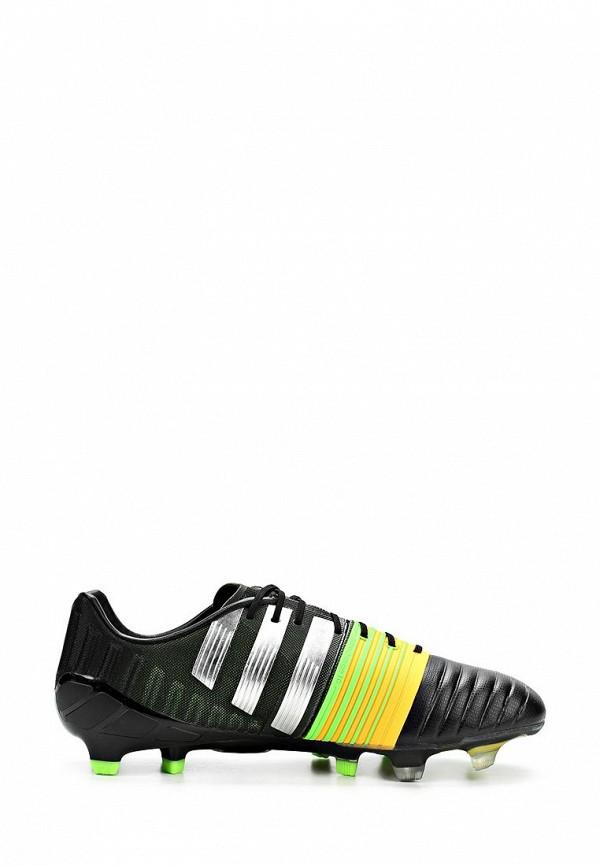 Мужская обувь Adidas Performance (Адидас Перфоманс) M17722: изображение 4