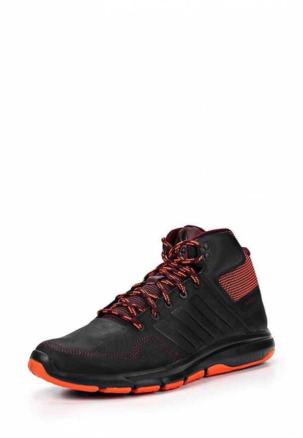 Мужские кроссовки Adidas Performance (Адидас Перфоманс) M18088: изображение 1