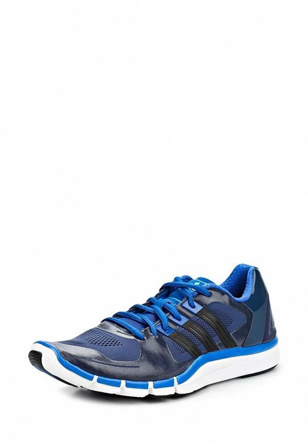 Мужские кроссовки Adidas Performance (Адидас Перфоманс) M18102: изображение 1
