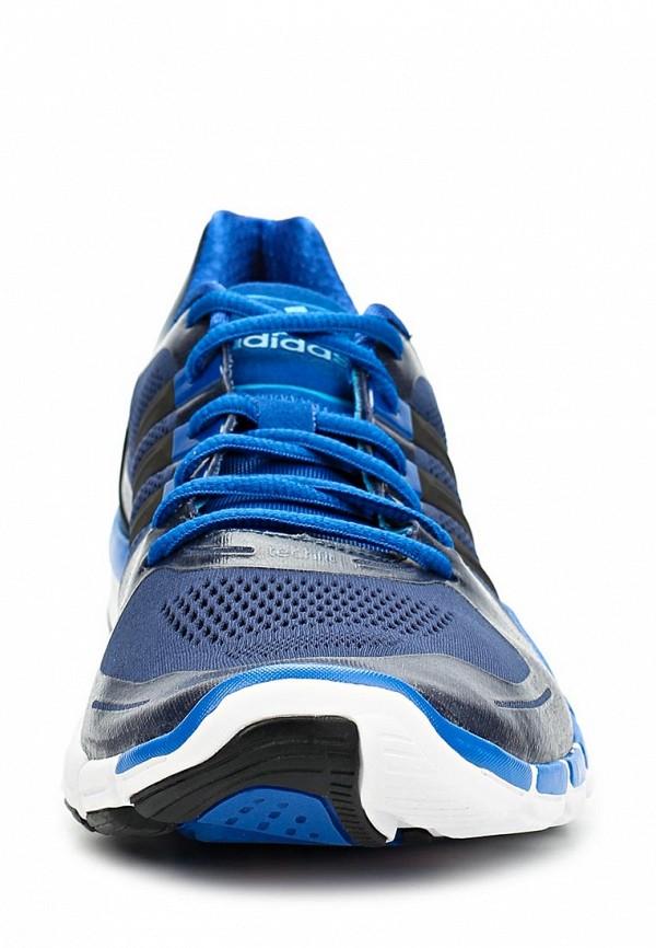 Мужские кроссовки Adidas Performance (Адидас Перфоманс) M18102: изображение 5