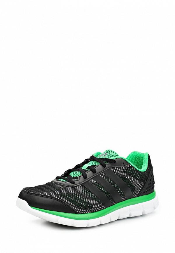 Мужские кроссовки Adidas Performance (Адидас Перфоманс) M18412: изображение 1