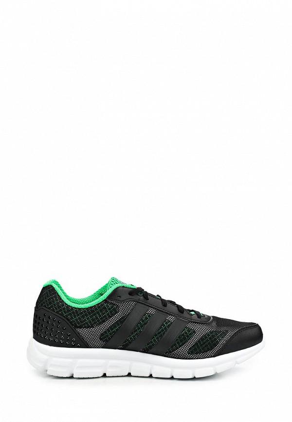 Мужские кроссовки Adidas Performance (Адидас Перфоманс) M18412: изображение 5