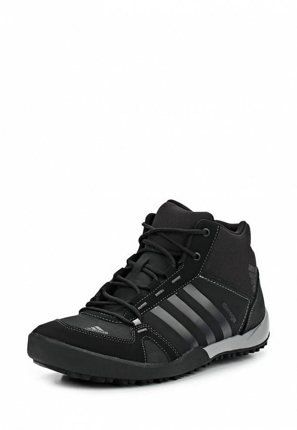 Спортивные мужские ботинки Adidas Performance (Адидас Перфоманс) M18545: изображение 1