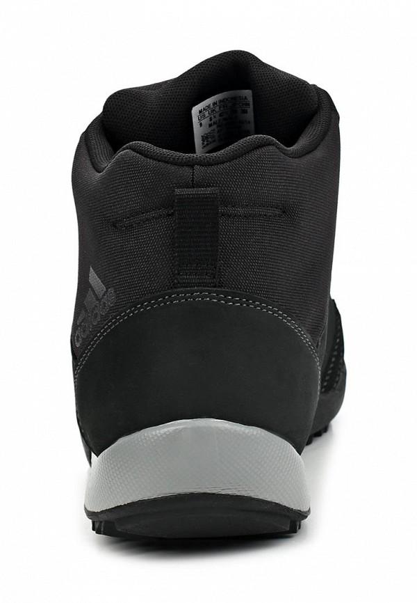 Спортивные мужские ботинки Adidas Performance (Адидас Перфоманс) M18545: изображение 3