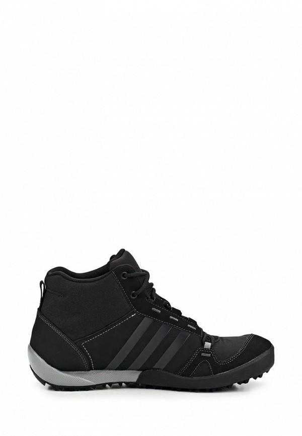 Спортивные мужские ботинки Adidas Performance (Адидас Перфоманс) M18545: изображение 8