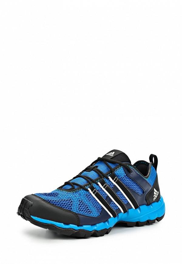 Мужские кроссовки Adidas Performance (Адидас Перфоманс) M18549: изображение 1