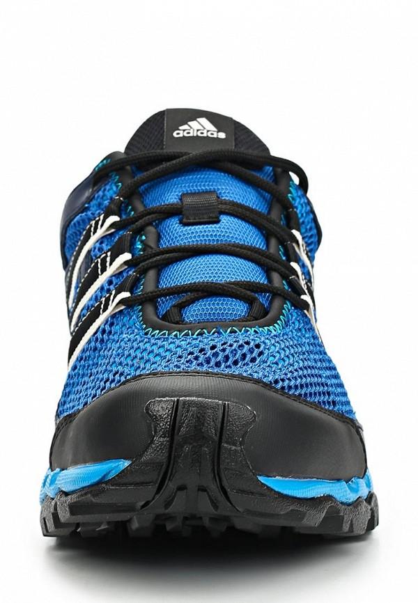 Мужские кроссовки Adidas Performance (Адидас Перфоманс) M18549: изображение 5