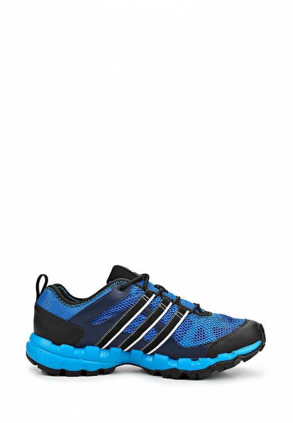 Мужские кроссовки Adidas Performance (Адидас Перфоманс) M18549: изображение 7