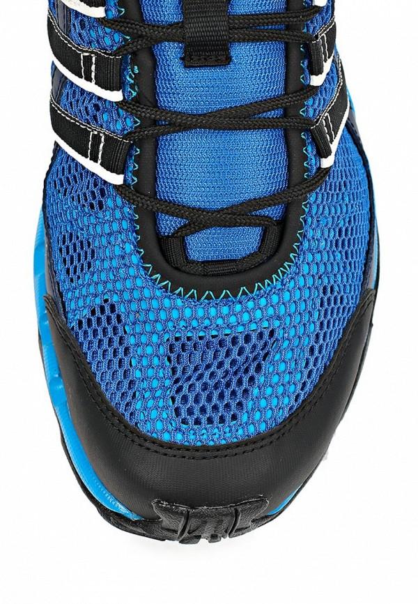 Мужские кроссовки Adidas Performance (Адидас Перфоманс) M18549: изображение 9