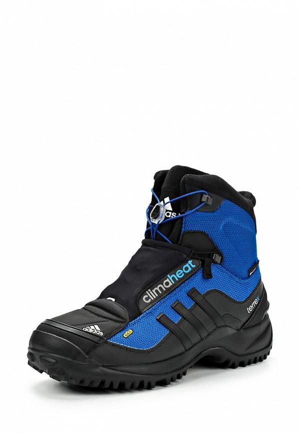 Спортивные мужские ботинки Adidas Performance (Адидас Перфоманс) M18553: изображение 1