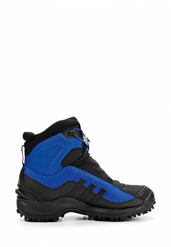 Спортивные мужские ботинки Adidas Performance (Адидас Перфоманс) M18553: изображение 3