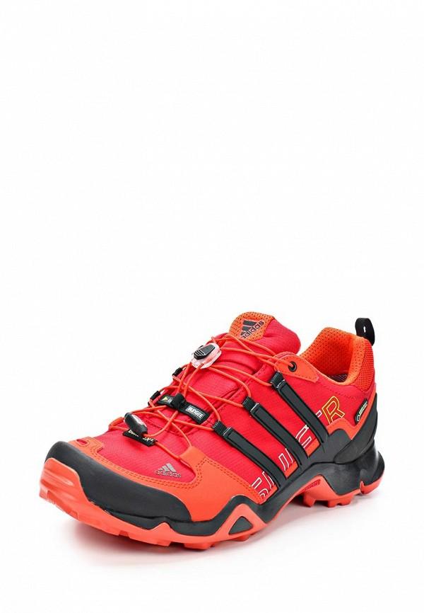 Спортивные мужские ботинки Adidas Performance (Адидас Перфоманс) M18554: изображение 1