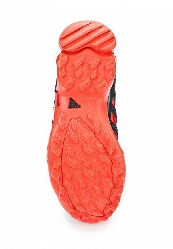 Спортивные мужские ботинки Adidas Performance (Адидас Перфоманс) M18554: изображение 3