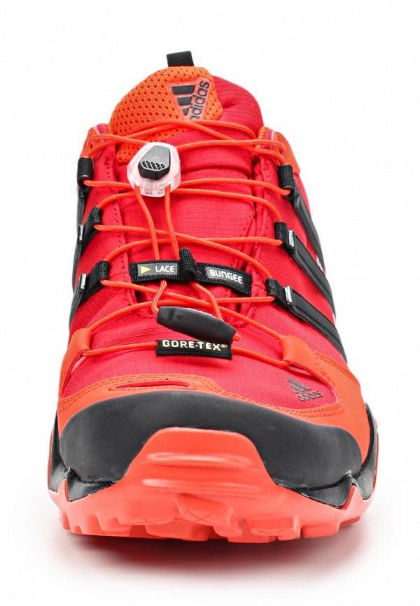 Спортивные мужские ботинки Adidas Performance (Адидас Перфоманс) M18554: изображение 5