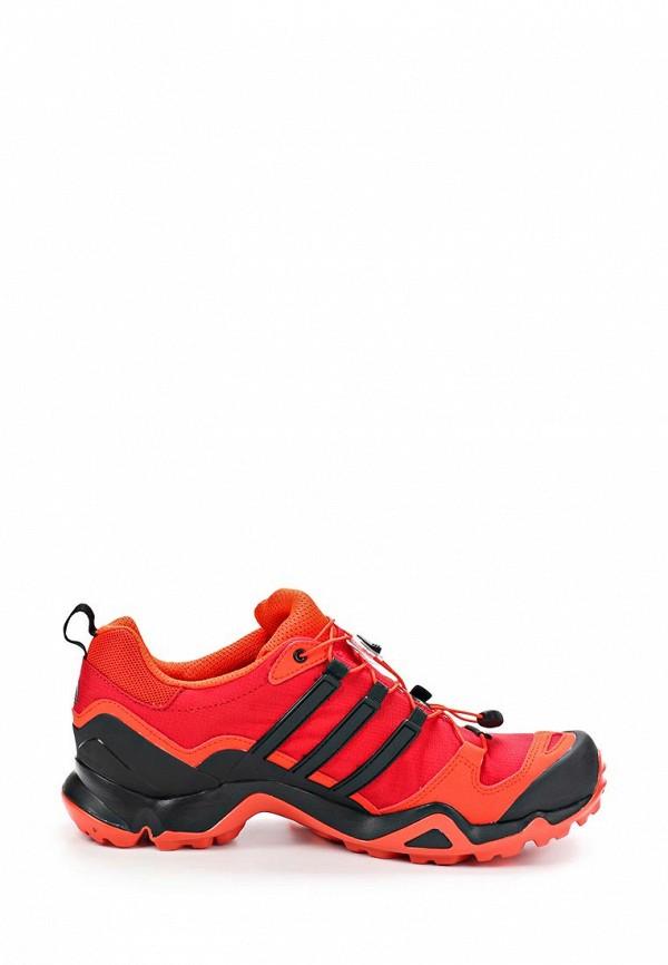 Спортивные мужские ботинки Adidas Performance (Адидас Перфоманс) M18554: изображение 7