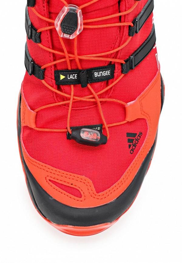 Спортивные мужские ботинки Adidas Performance (Адидас Перфоманс) M18554: изображение 9