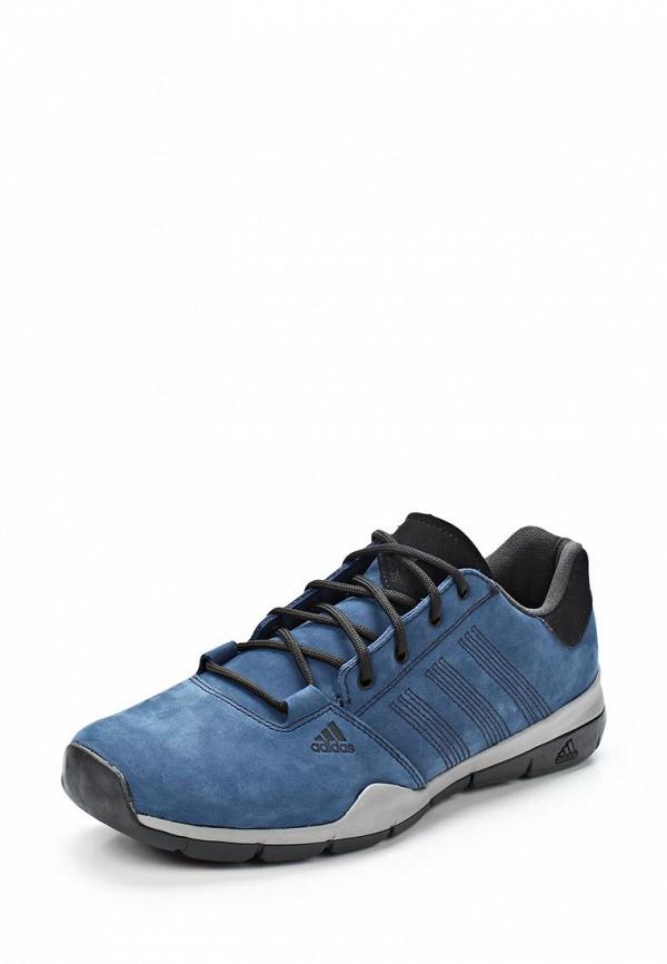 Мужские кроссовки Adidas Performance (Адидас Перфоманс) M18557: изображение 1