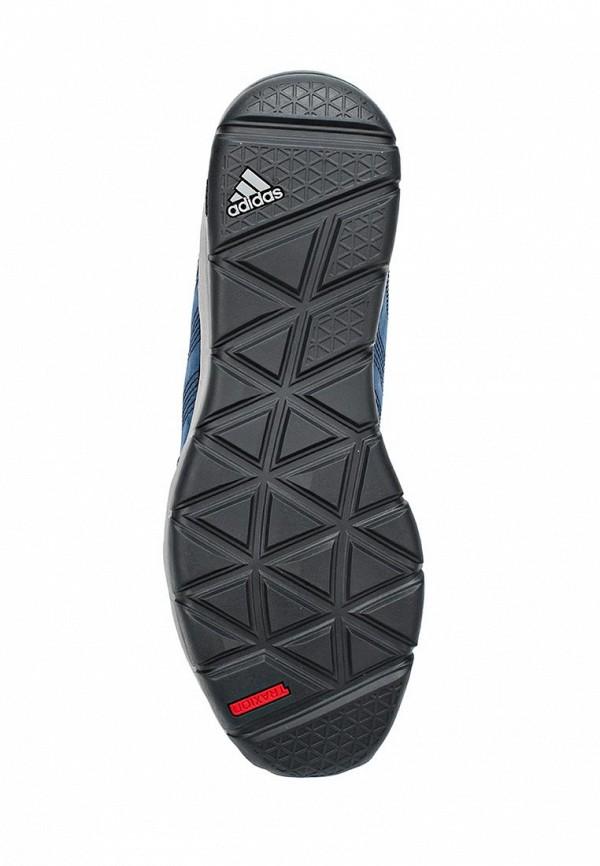 Мужские кроссовки Adidas Performance (Адидас Перфоманс) M18557: изображение 3
