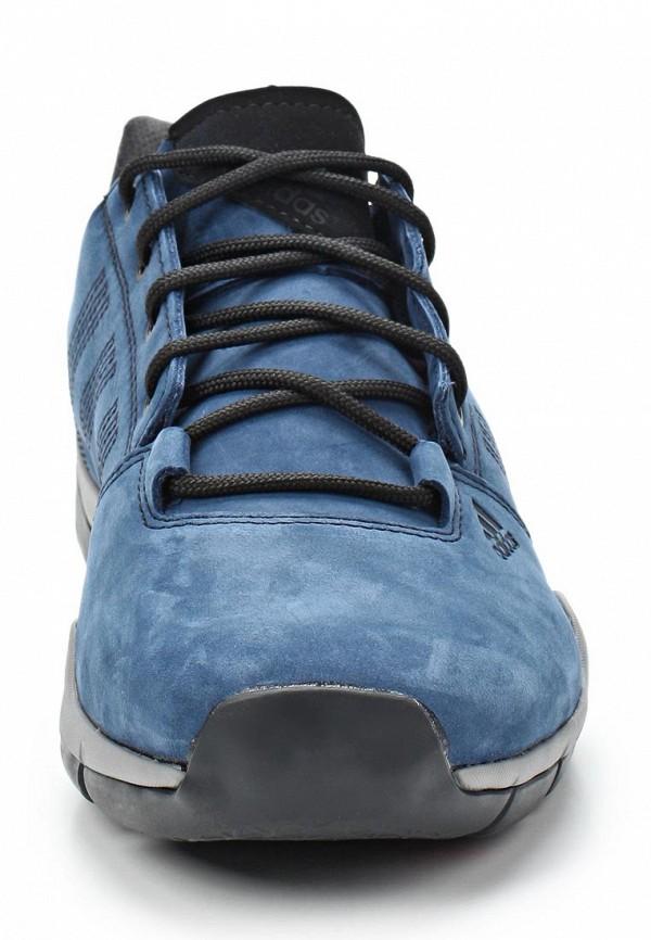 Мужские кроссовки Adidas Performance (Адидас Перфоманс) M18557: изображение 5